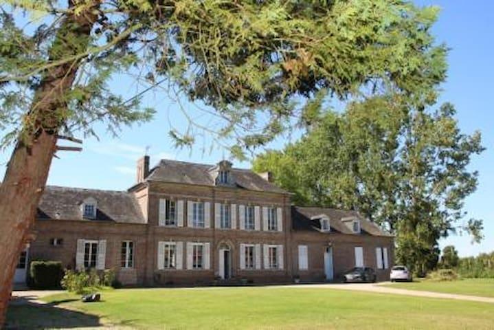 Chambres d'hôtes à La Chomelière