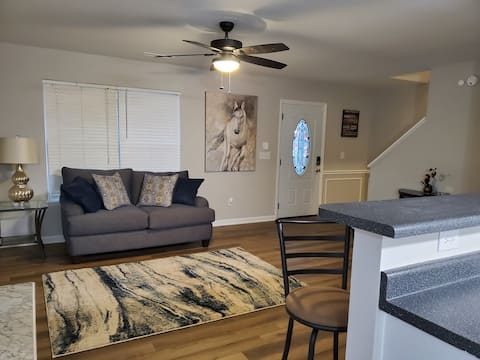 Renovated and Cozy Room in RTP