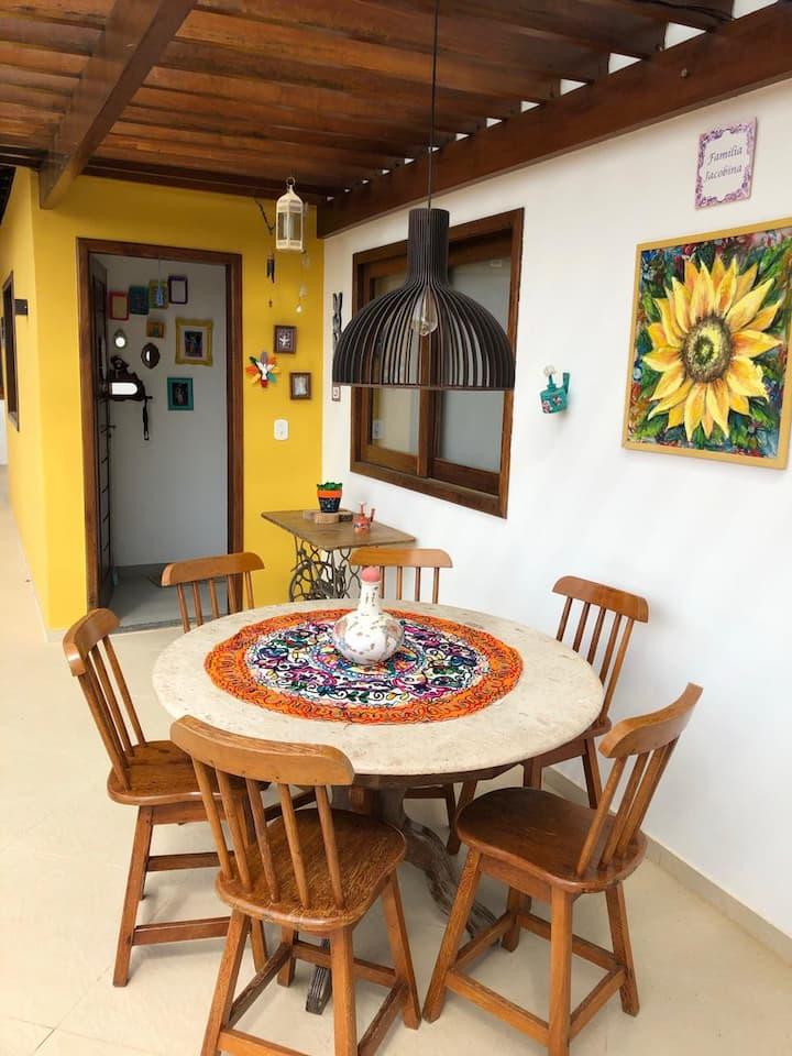 Village na Vila de Itaitu - Jacobina