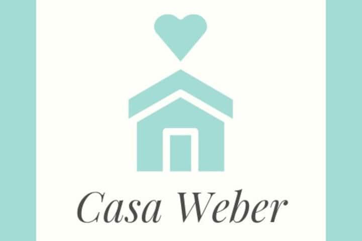Casa Weber - Reconecte-se à magia da vida!