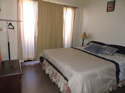 Alojamiento acogedor y calidad especializada
