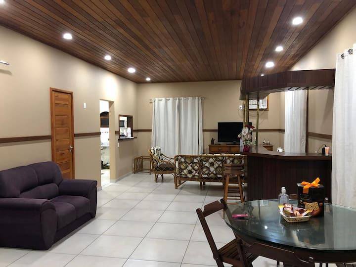 Angra Portogalo maravilhosa Casa 3 quartos