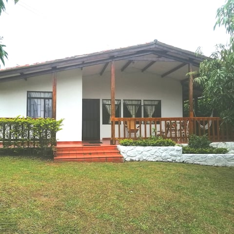 Encantadora Casa Rural rodeada de Naturaleza !!