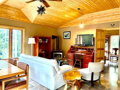 Tobermory Grant Watson suite