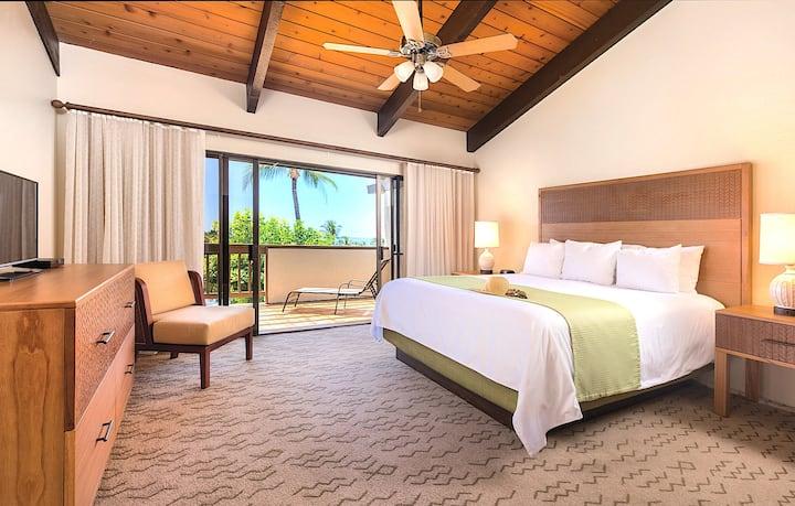 2 Bedroom Suite at gorgeous Kona Coast Resort