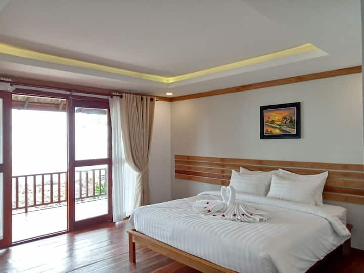 Double Room Sunrise beach Resort