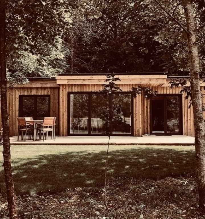Boutique Cabin im Nirgendwo