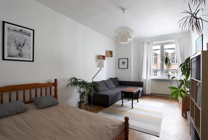 Old Town Cosy Apartment