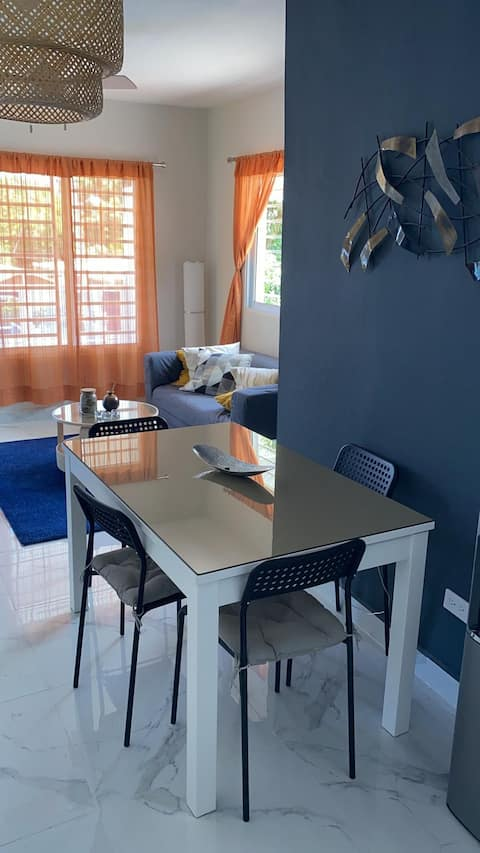 Luxury Apt. With Rooftop in the Heart of San Juan