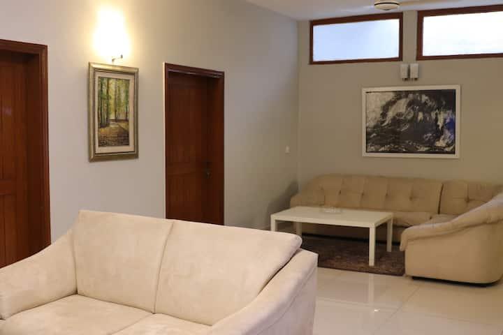 Exquisite 3 bed villa in DHA Karachi