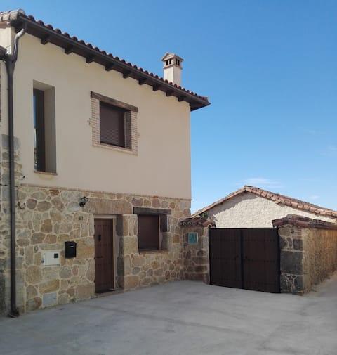 Cozy Country House – La Vera