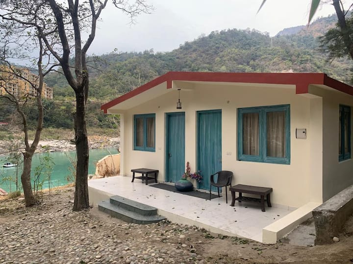 Birla Ayurveda Rishikesh Villa