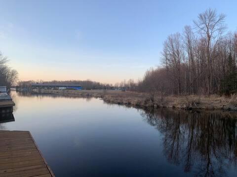 Glen Cedar Paradise
