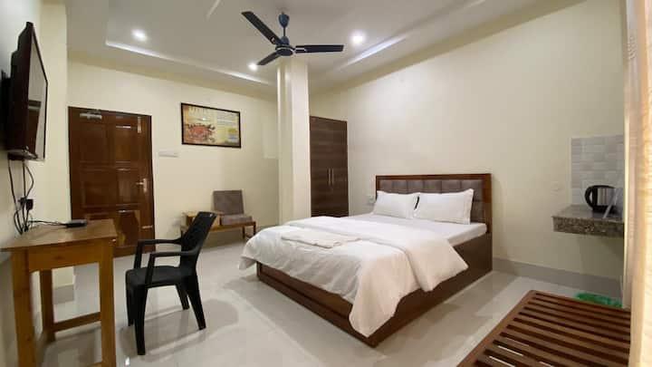 Themed Room - Kaziranga