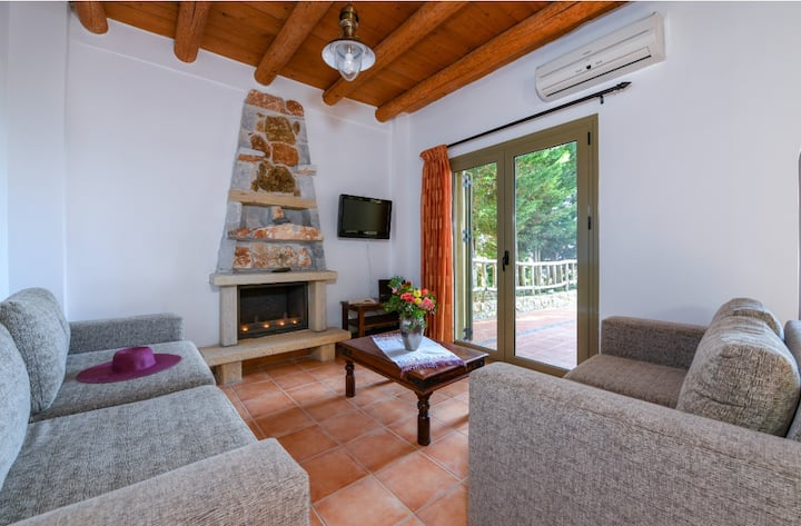 Traditional Villa Malathiros 5