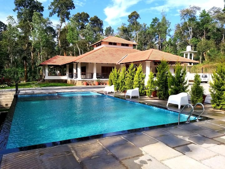 MSimba Estate Villa