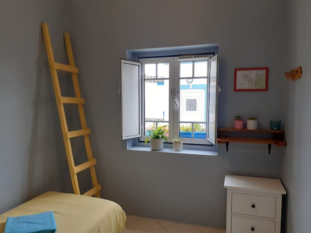 Single Room in Ferrel/Baleal