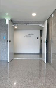 Cesta kvonkajšiemu vchodu bez schodov