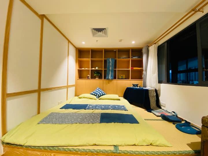 居酒屋/loft/日式榻榻米/艺术 空间