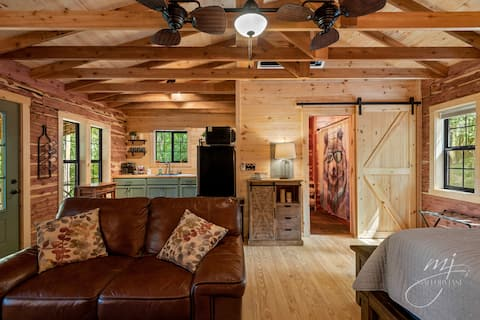 Private North Woods Cabin