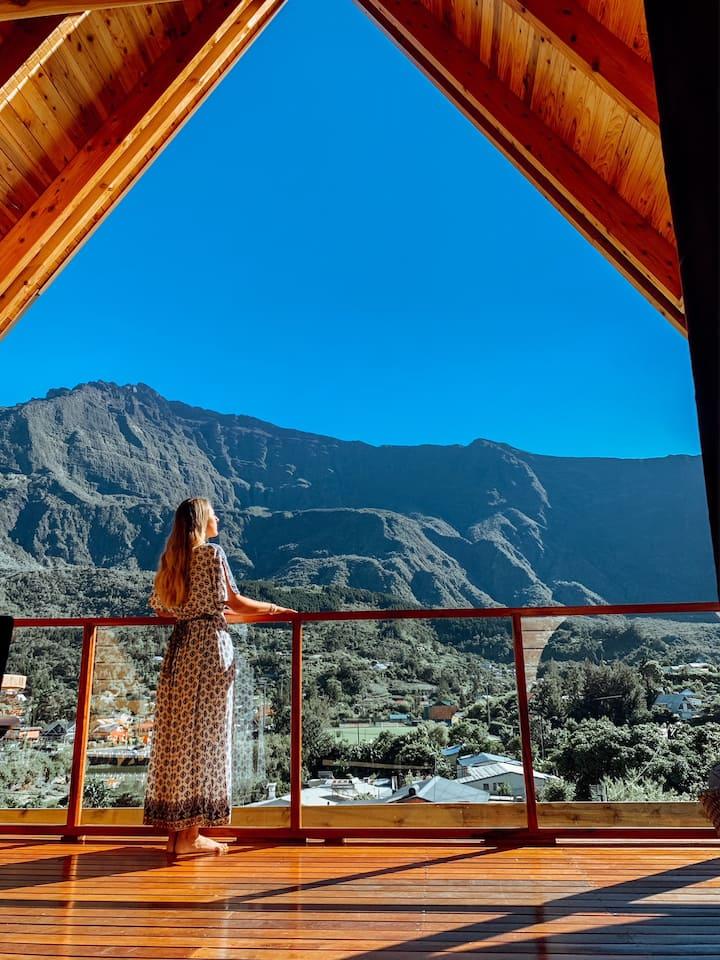 Téréva Lodge - la cabane atypique