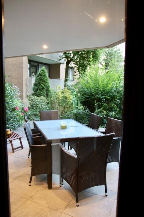 Exklusive 81qm Wohnung in Hannover
