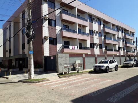 Apartamento 1º andar - Castelhanos/ES - com Wi-Fi