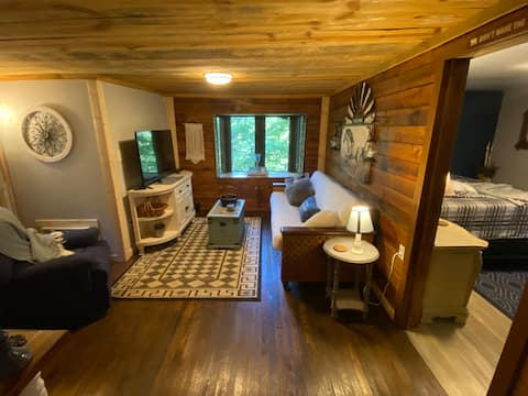 REST CABIN