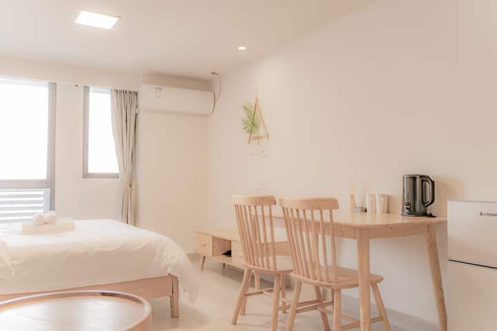 兆阳O立方简美公寓17