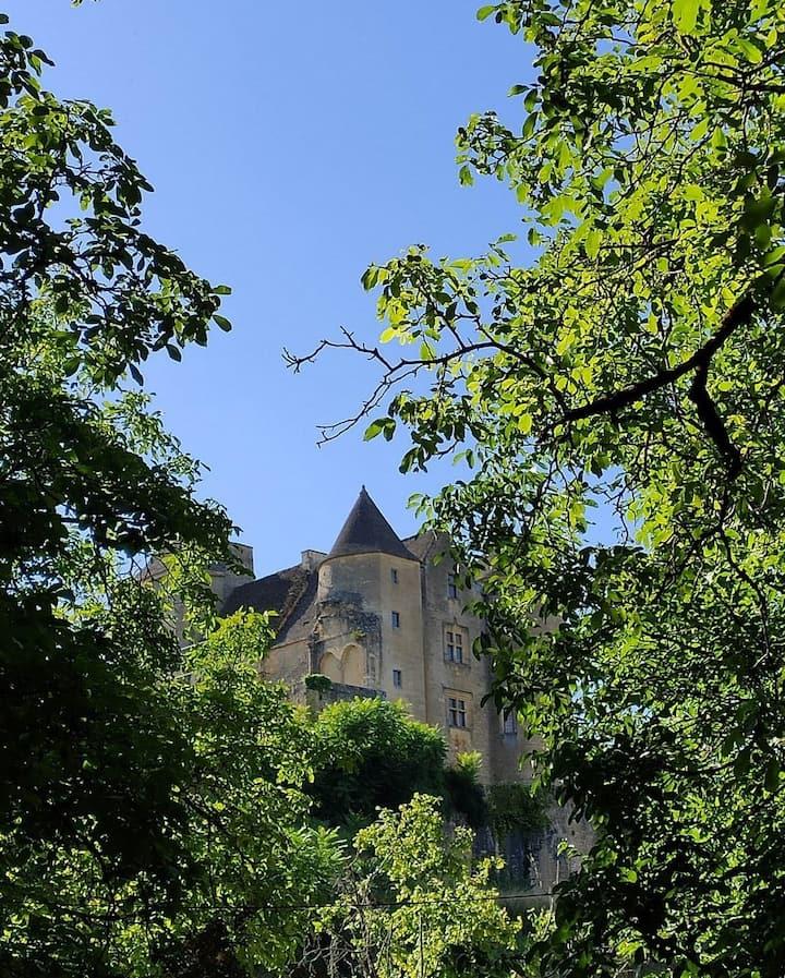 petite maison pierre au coeur du Périgord noir
