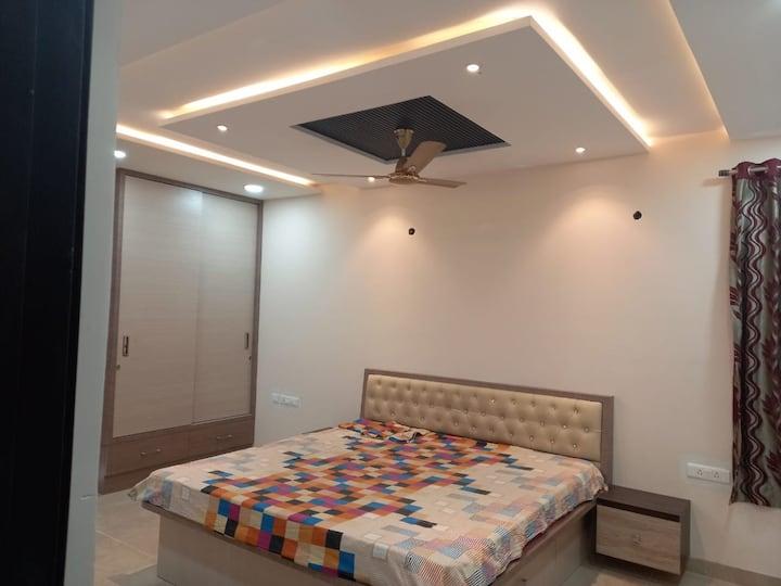 Luxury 1 Bed Flat_A Financial District Gachibowli