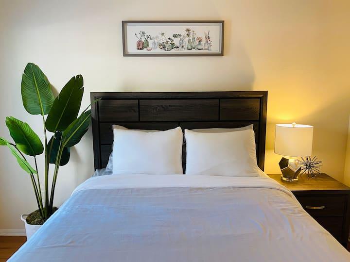 Luxury Regency Style Apartment