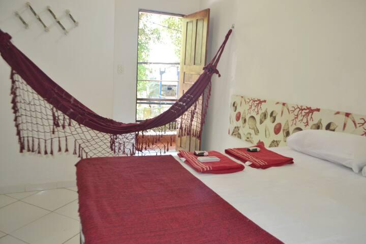 Boa Vida Hostel, your home in paradise