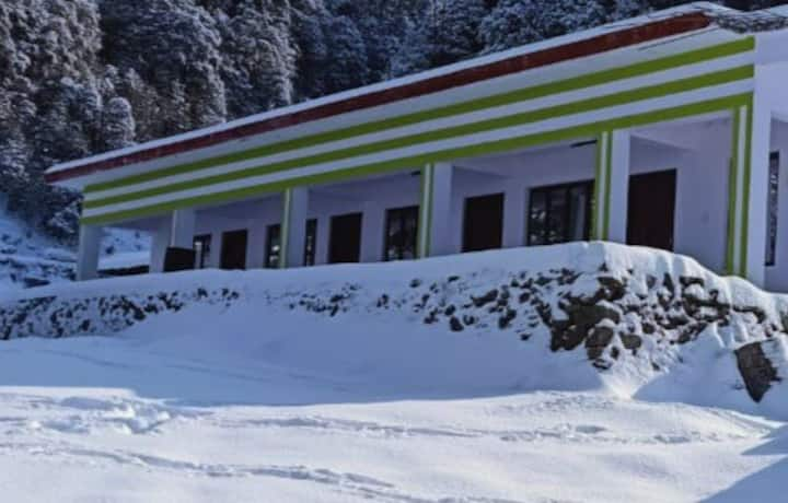 Himrab Hotel Chopta