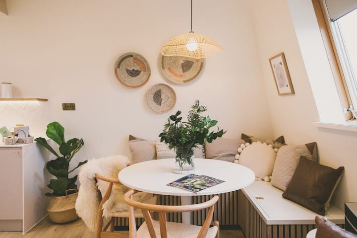 Swanage Beach Place Luxury Family Apartment