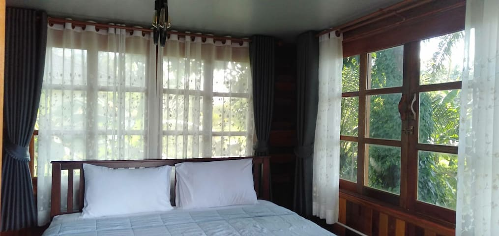 "Lay Back villa ""Kanham cottage"""