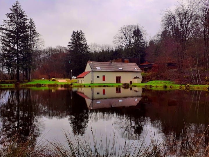 Le Moulin Lyonnet