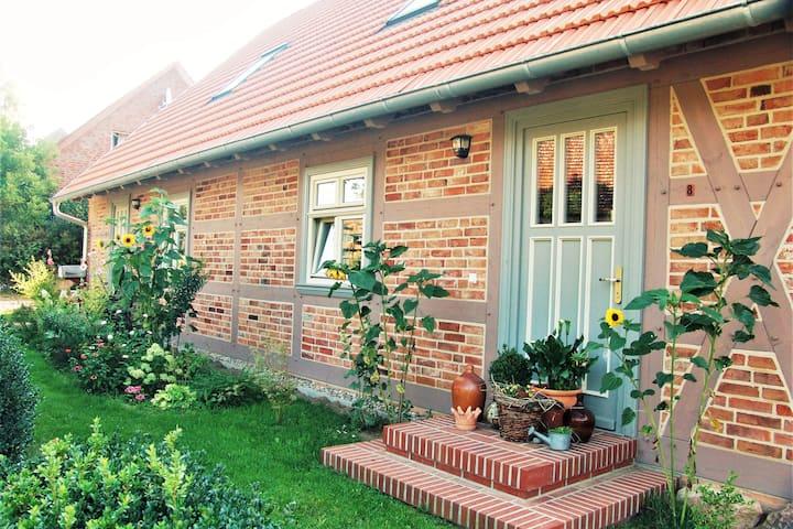 """Natur, Ruhe und Entspannung  """" Casa Gessin """""""