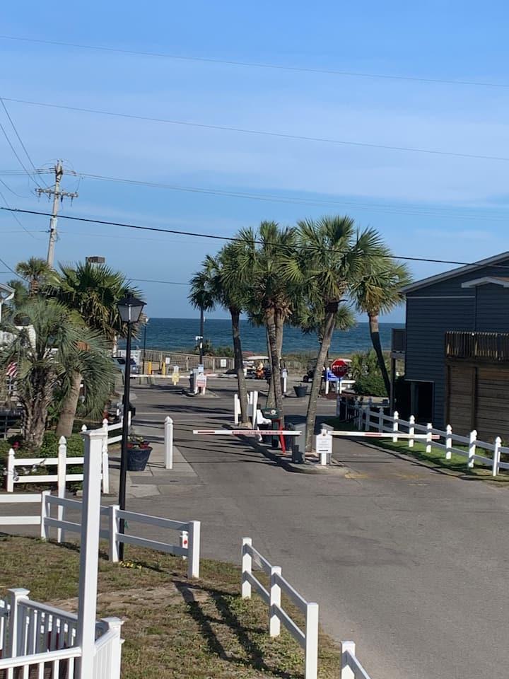 4 Bedroom House in Oceanside Village Ocean Views