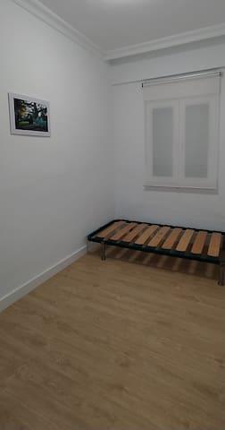 Habitación 3: Posible cama individual extra