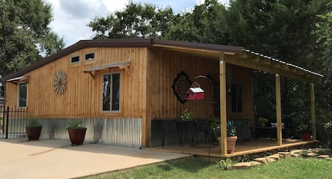The Cabin on Shadow Ridge