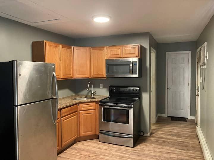 Quiet Private Apartment