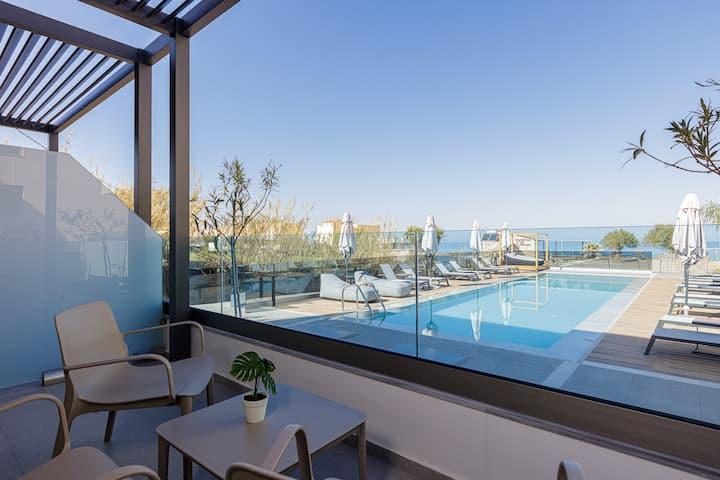 Eleven - Suite Sea View - Accessible Room