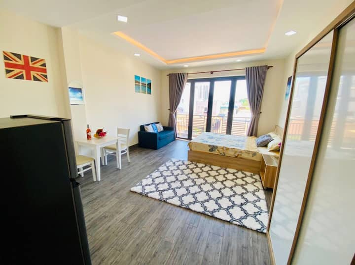 APARTMENT QUẬN 3