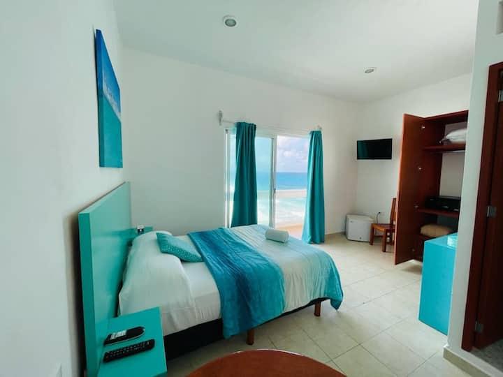 Casa Cural # 5 Ocean View,  Included Breakfast