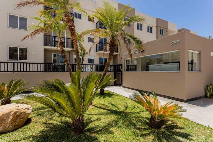 Apartamento Para Temporada Praia dos Ingleses!🌅🏖