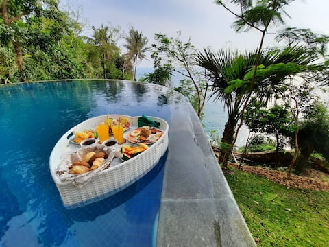 Edge Resort Parangtritis, Ocean Room 2