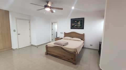 Luxury Bedroom in Shared Apartment--Phoenix