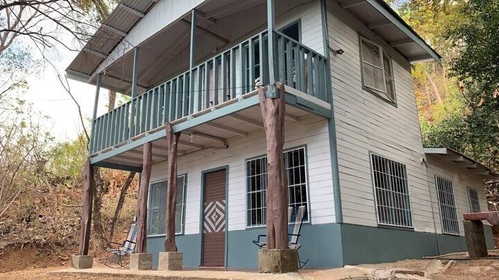 Casa El Racho