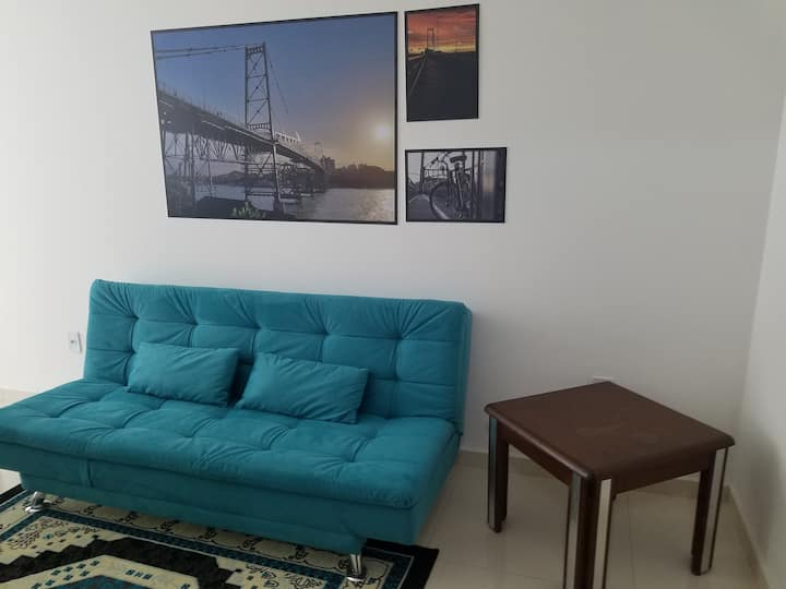 [Ap do Campeche 2] segurança e tranquilidade